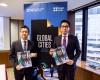 Global Cities 2017_left to right_David Ji_Thomas Lam
