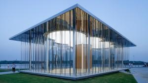 Schmidt Hammer Lassen Architects    cloud-pavilionhuang-pu-river-shanghai-china_dezeen_social