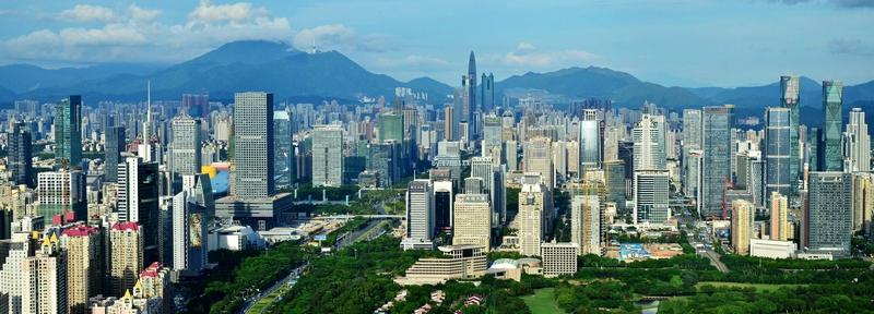Skyline_Shenzhen_Futian_cc-by-saXublake