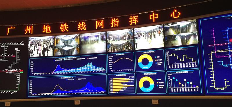 Guangzhou OCC 1