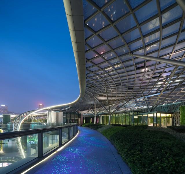 Parc Central, Guangzhou, China (36)