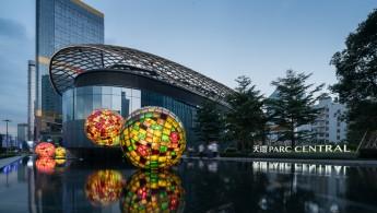 Parc Central, Guangzhou, China (48)