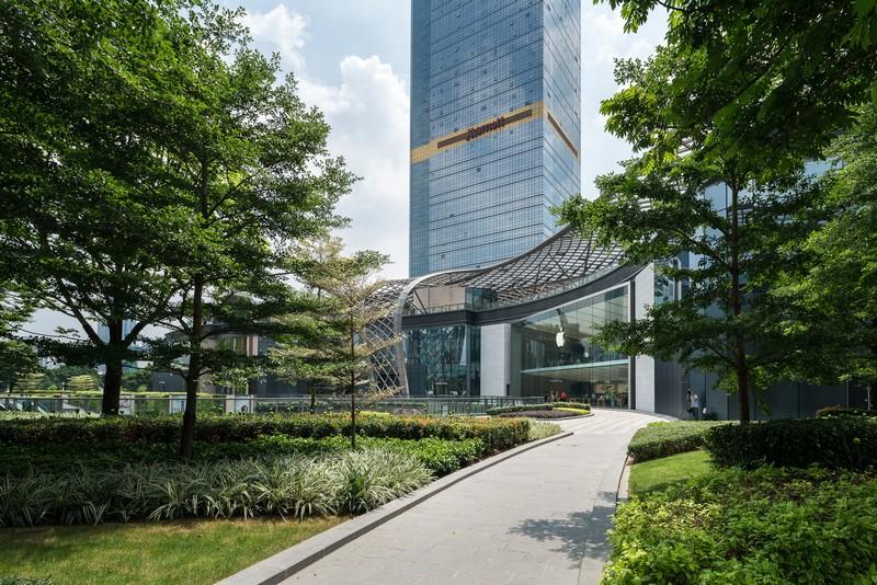 Parc Central, Guangzhou, China (52)