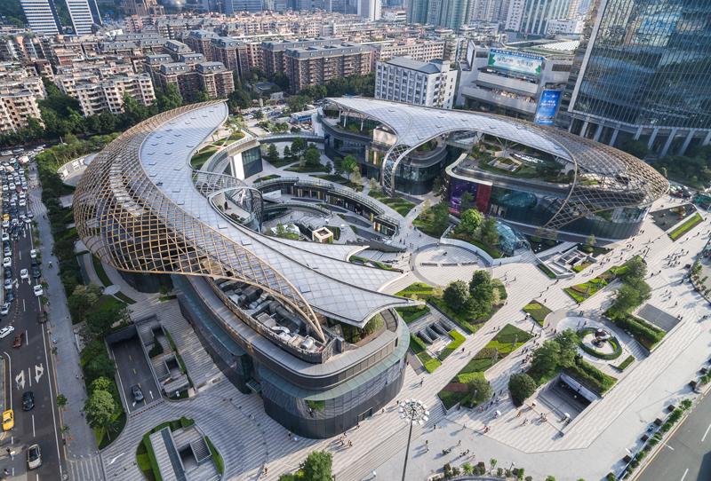 Parc Central, Guangzhou, China (8)
