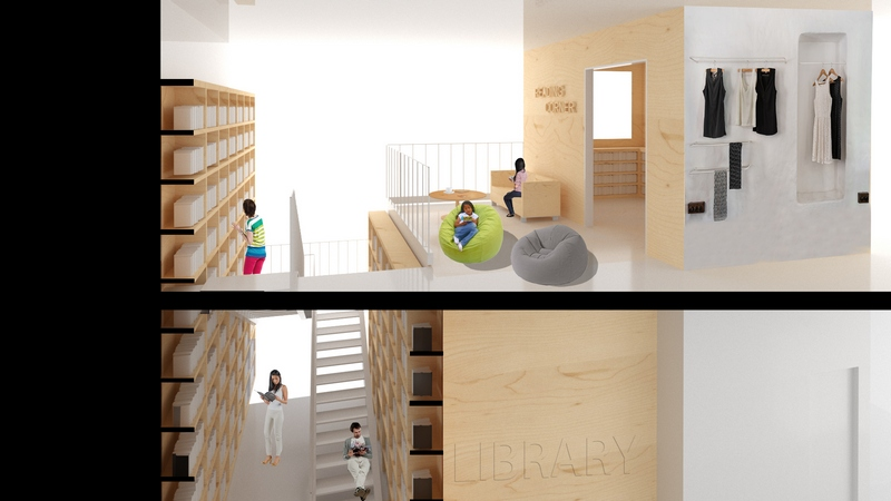 04_Sharing space _Library