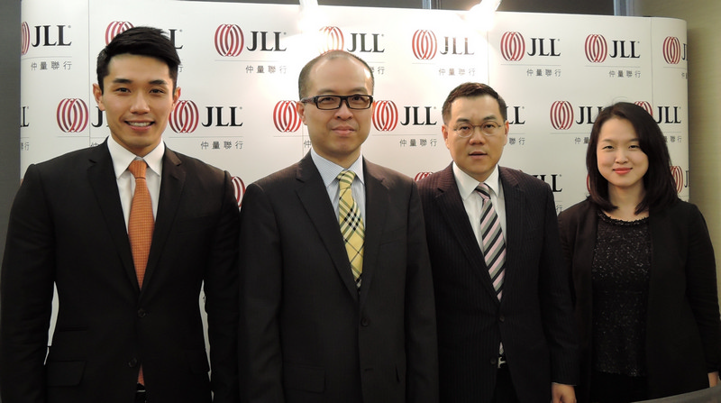 JLL Macau Year-end Property Review-2016-photo