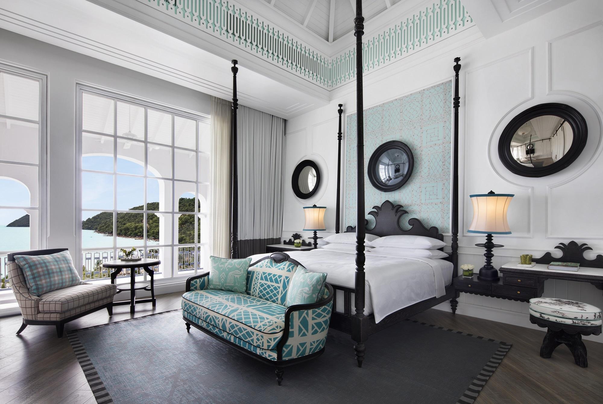 JW Marriott Phu Quoc_Turquoise Suites