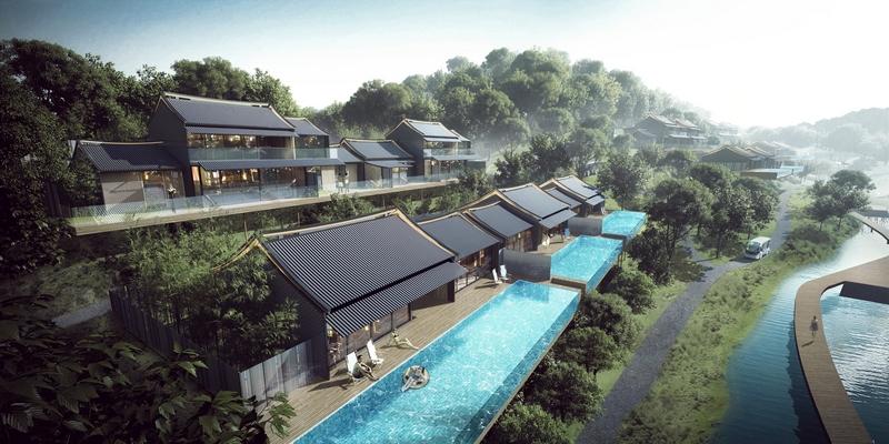 Aedas Unveils Competition Winning Design Of A Luxury