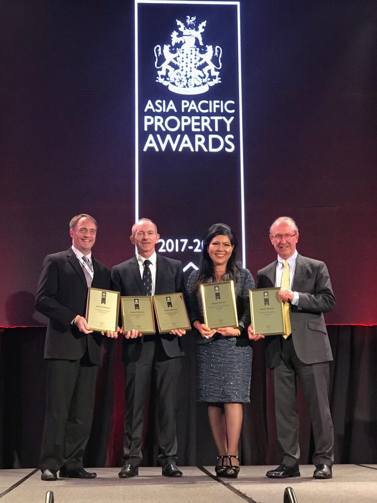 International property magazine - 1st Dexter Norville Director Of Property And Asset Management Jll In Thailand 2nd Stuart Shield President Of The International Property Awards