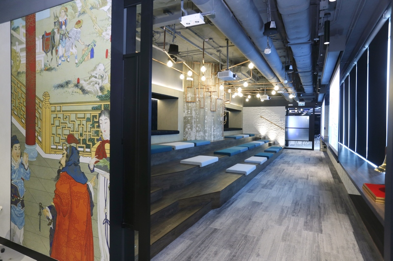 blueprint Officially Relaunches at Taikoo Place « PRC Magazine