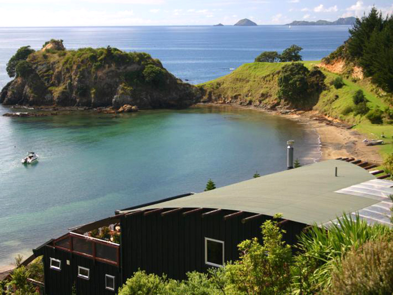 NZ Sotheby's Realty to Auction Cavalli Beach House Retreat