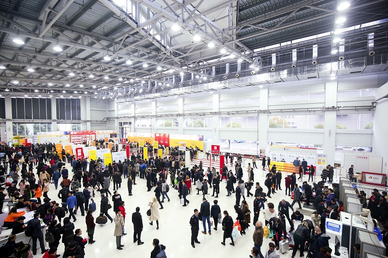 Record attendance expected at R+T Asia 2019 « PRC Magazine