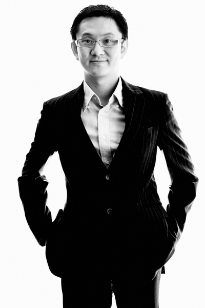 Bruce LAW Tan-sing