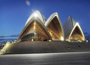 Sydney Opera House 5