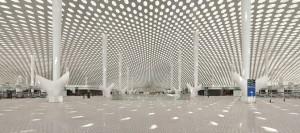 Shenzhen Terminal 3_Studio Fuksas_©Studio Fuksas.02