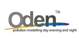 ODEN logo