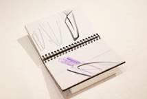 图片说明:Zaha Hadid,安装视图,Serpentine Sackler画廊,伦敦(2016年12月8日 - 2017年2月12日) 照片鸣谢:©Zaha Hadid基金会。 图片©2016 Luke Hayes