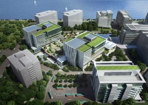 HK_ScienceandTechnologyPark