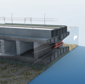 New 60km China tidal power dam project planned