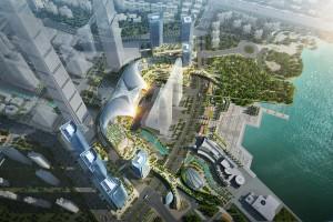 Benoy   Suzhou Centre, Suzhou, China (3) - LowRes