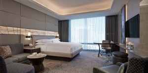 JW Marriott Hotel Macau_Guest Room_Image