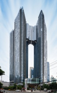 28. Evergrande Huazhi Plaza, Chengdu, China, by Aedas_Residential Towers