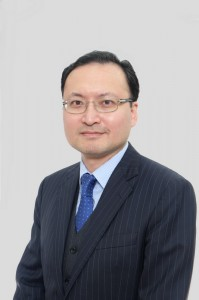 Kent Fong - HKCM