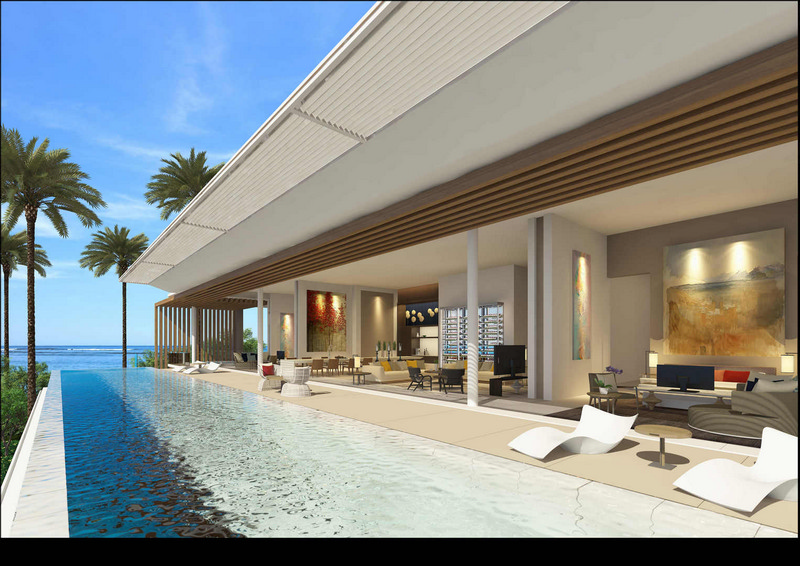 The Residences at Mandarin Oriental Bali (S)