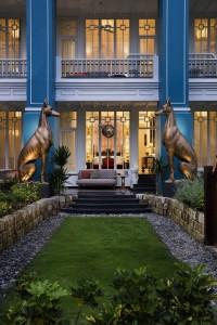 JW Marriott Phu Quoc_La Jardin